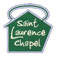 St Laurence Chapel Logo